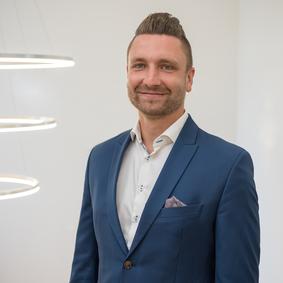 Gesellschafter DKG Philipp Flade